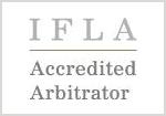 IFLA Accredited